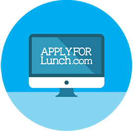 Lunch Form Application